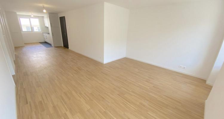NEUF - Appartement de 3.5 pièces avec balcon image 4