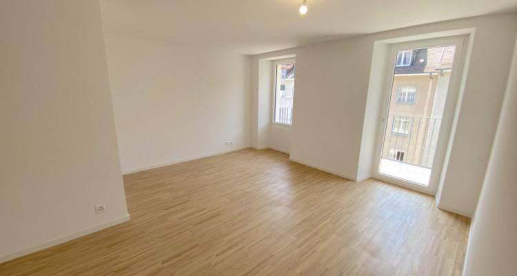 NEUF - Appartement de 3.5 pièces avec balcon image 3