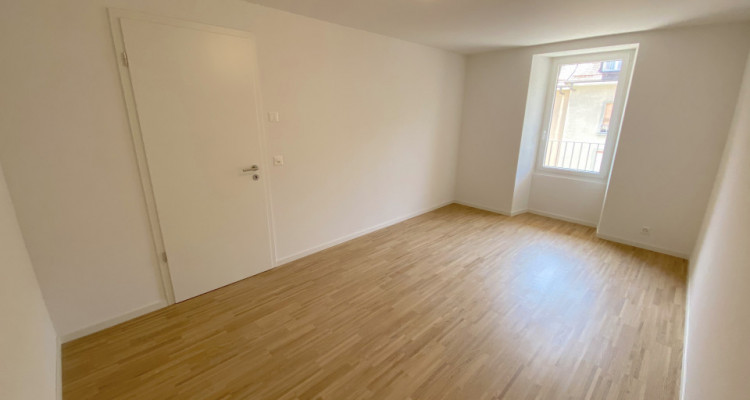 NEUF - Appartement de 3.5 pièces avec balcon image 8