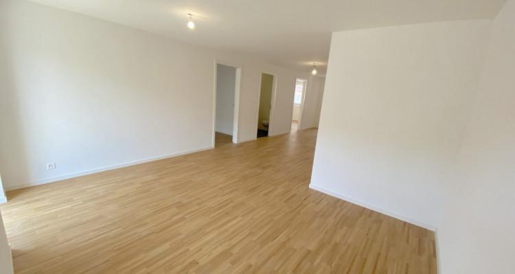 NEUF - Appartement de 3.5 pièces avec balcon image 2