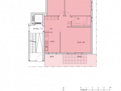 Zu verkaufen / à vendre appartement de 3,5 pces à Cordast  image 1
