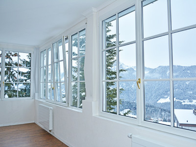 LEYSIN - SUPERBE APPARTEMENT - 2.5 PIECES - 9060612 image 1