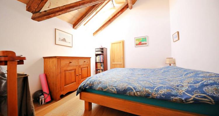 Sous-location meublée 3,5 p / 2 chambres / 1 SDB / vue lac image 4