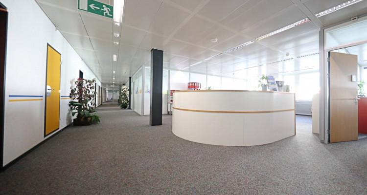 Sous-location bureaux / locaux à aménager plein centre de Lausanne image 2