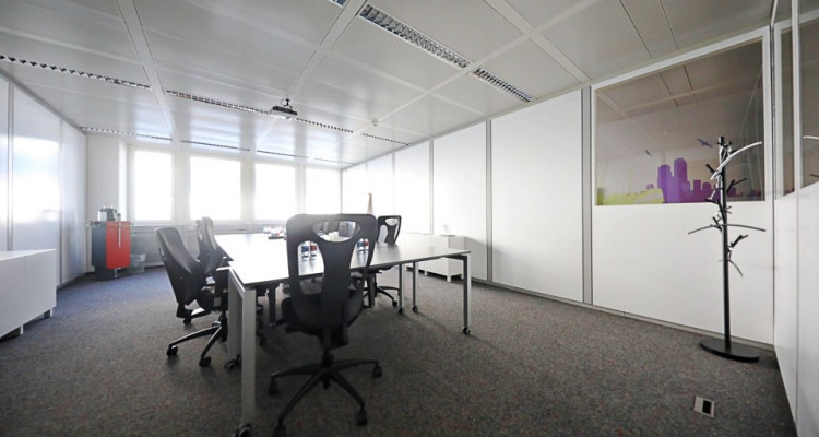 Sous-location bureaux / locaux à aménager plein centre de Lausanne image 4
