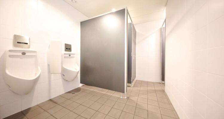 Sous-location bureaux / locaux à aménager plein centre de Lausanne image 5