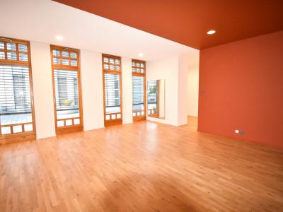 Sierre - Pradec - Appartement design entièrement rénové image 1