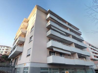 3 pièces au 3ème étage / n° 40 - Ch. de Bonne-Espérance 35 à Lausanne image 1