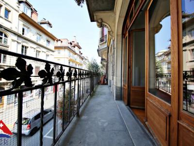 Magnifique appartement 3.5 p / 2 ch / Balcon / Centre de Montreux image 1