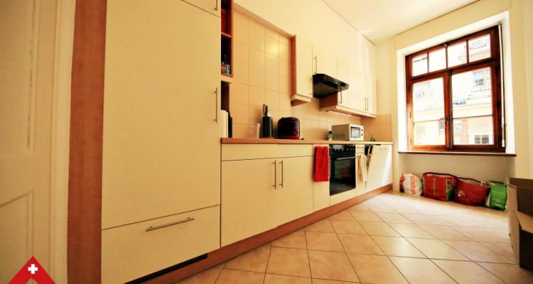 Magnifique appartement 3.5 p / 2 ch / Balcon / Centre de Montreux image 4