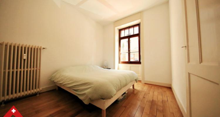 Magnifique appartement 3.5 p / 2 ch / Balcon / Centre de Montreux image 5