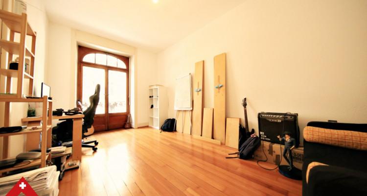 Magnifique appartement 3.5 p / 2 ch / Balcon / Centre de Montreux image 6