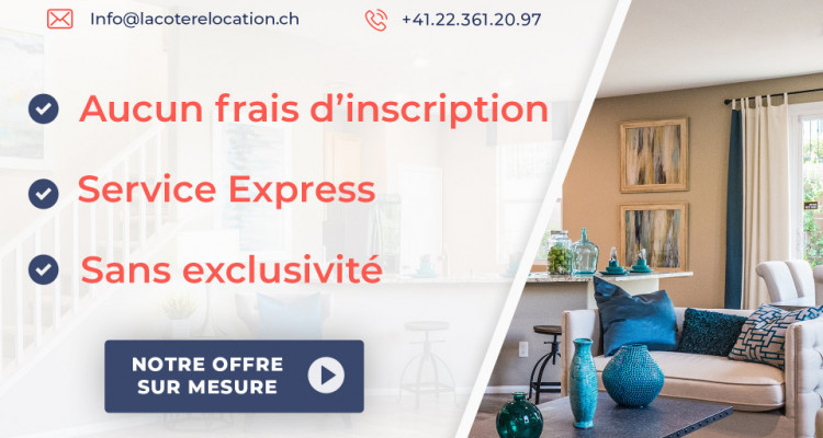 Magnifique appartement 3.5 p / 2 ch / Balcon / Centre de Montreux image 9