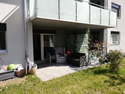 A NE PAS MANQUER  Magnifique appartement neuf avec jardin image 1