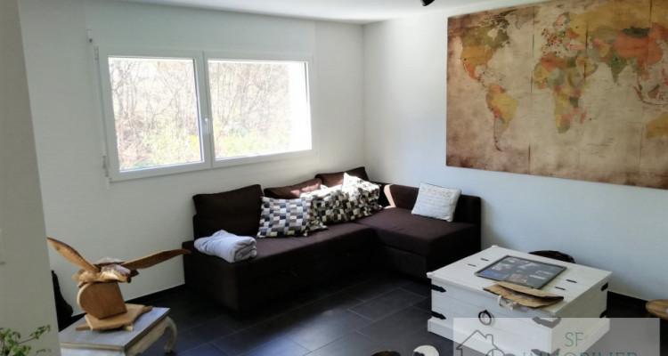 A NE PAS MANQUER  Magnifique appartement neuf avec jardin image 3