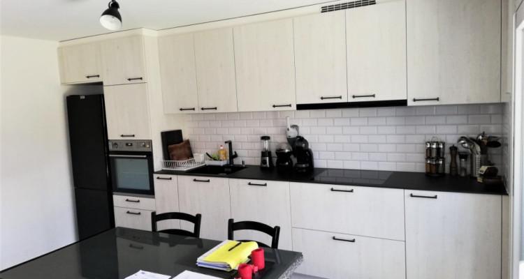 A NE PAS MANQUER  Magnifique appartement neuf avec jardin image 4