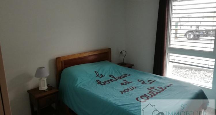 A NE PAS MANQUER  Magnifique appartement neuf avec jardin image 6