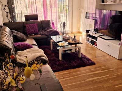 Magnifique appartement de 3.5 pièces / 2 chambres / balcon  image 1