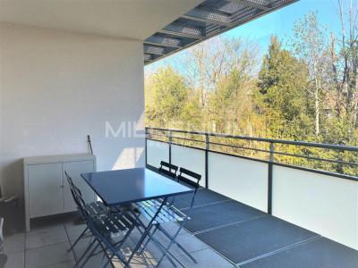 Très bel appartement moderne 4P à Versoix image 1