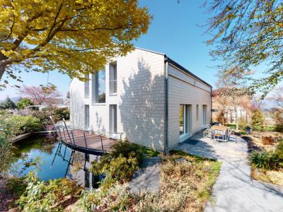 Belle maison darchitecte rénovée en 2021 image 1
