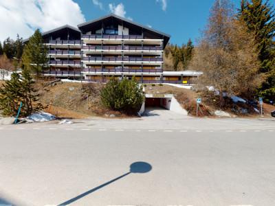 Les Collons - Studio neuf à deux pas des pistes de ski image 1