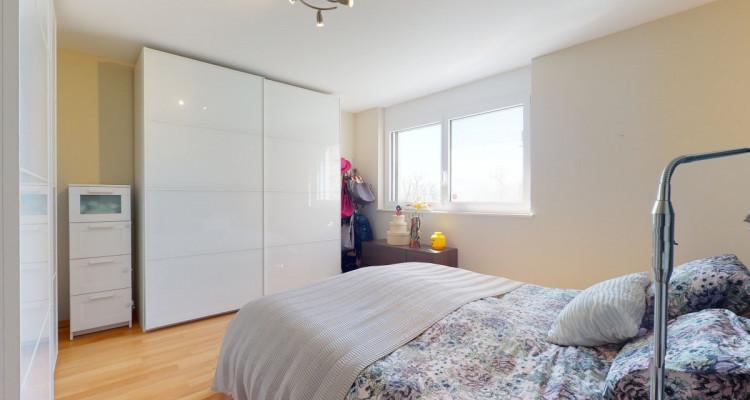 Très bel appartement duplex avec vue panoramique aux Monts-de-Corsier image 10