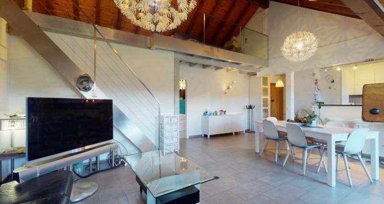 Bel appartement de 5,5 pièces avec vue à Puidoux image 1