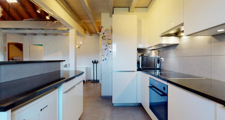 Bel appartement de 5,5 pièces avec vue à Puidoux image 2