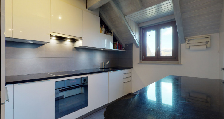 Bel appartement de 5,5 pièces avec vue à Puidoux image 3