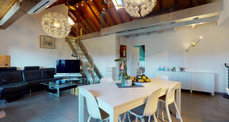 Bel appartement de 5,5 pièces avec vue à Puidoux image 4
