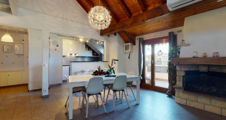 Bel appartement de 5,5 pièces avec vue à Puidoux image 5