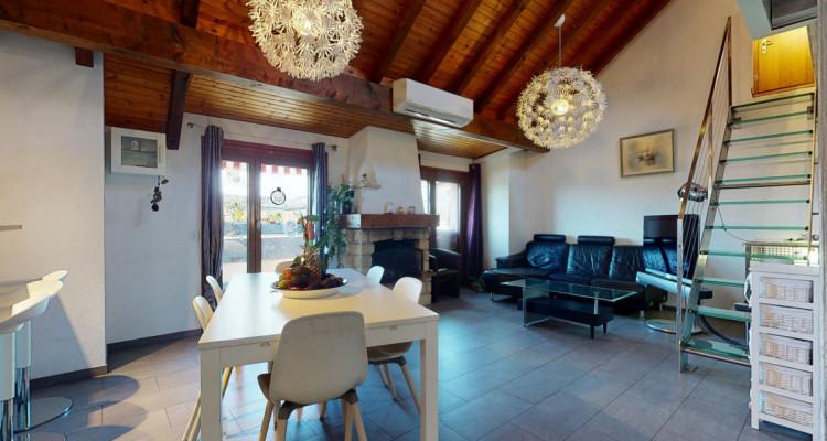Bel appartement de 5,5 pièces avec vue à Puidoux image 6