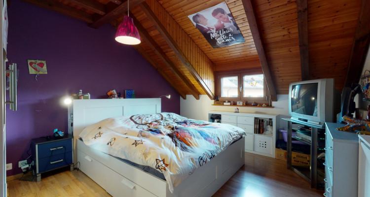 Bel appartement de 5,5 pièces avec vue à Puidoux image 7