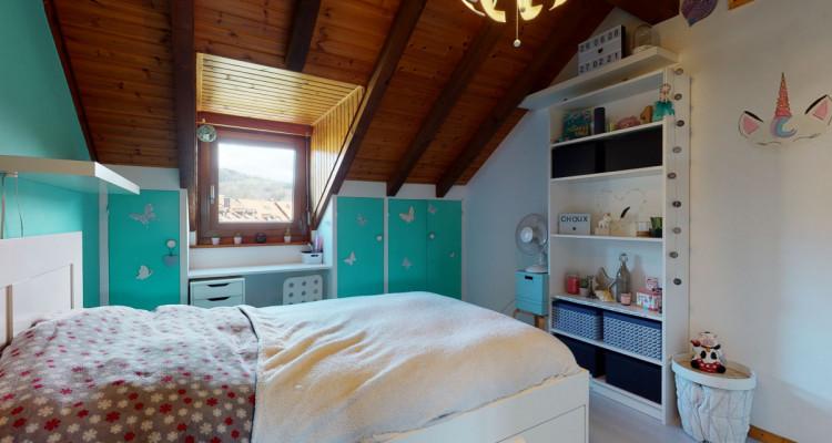 Bel appartement de 5,5 pièces avec vue à Puidoux image 8