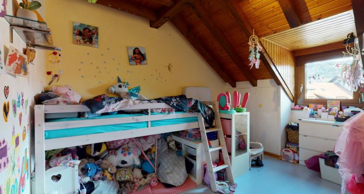Bel appartement de 5,5 pièces avec vue à Puidoux image 9