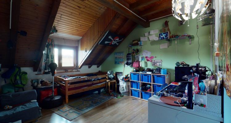 Bel appartement de 5,5 pièces avec vue à Puidoux image 10