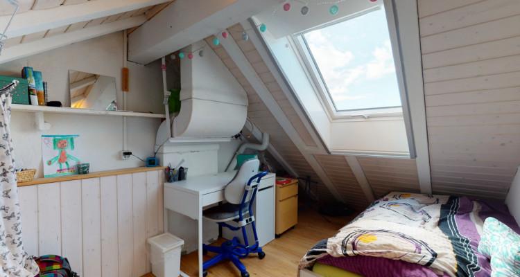 Bel appartement de 5,5 pièces avec vue à Puidoux image 11