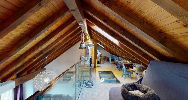 Bel appartement de 5,5 pièces avec vue à Puidoux image 12