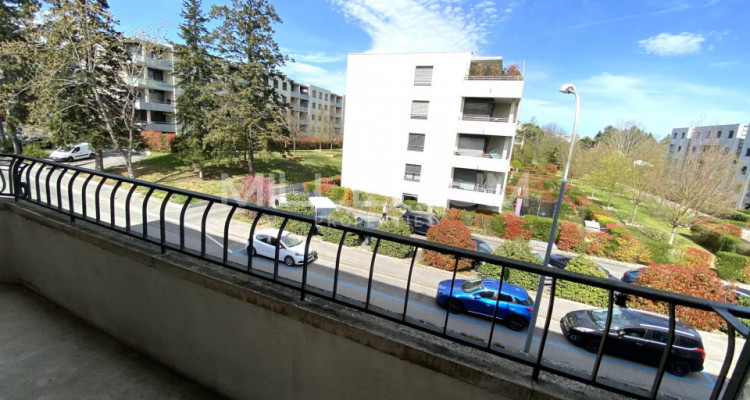 Agréable appartement 4P à Vernier image 2