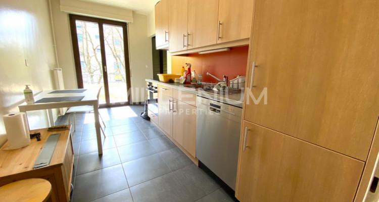 Agréable appartement 4P à Vernier image 4