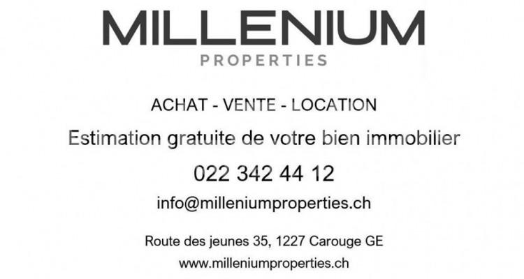 Agréable appartement 4P à Vernier image 8