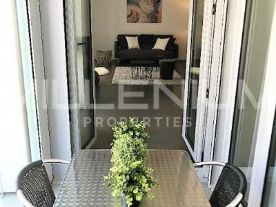 Appartement moderne meublé de 3P aux Pâquis. image 1