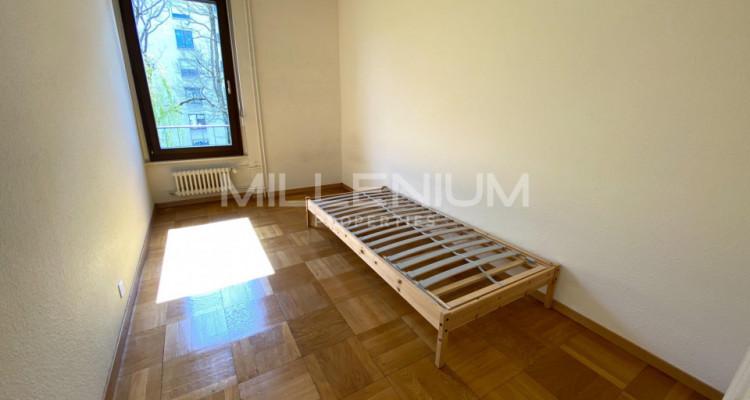 Agréable appartement 4P à Vernier image 7