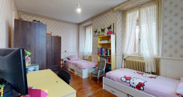 Maison de 3 appartements avec terrain image 7