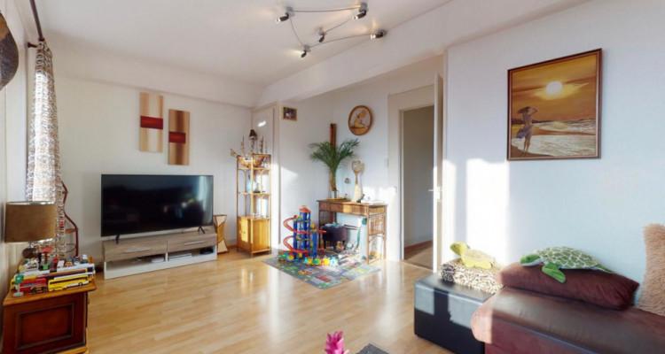 Maison de 3 appartements avec terrain image 8