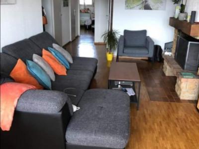 Beau duplex en attique de 5 pièces à Vernier image 1