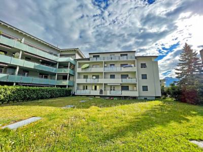 FOTI IMMO - Appartement de 3,5 pièces avec 2 balcons. image 1