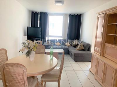 Appartement meublé de 3.5P au centre de Genève image 1