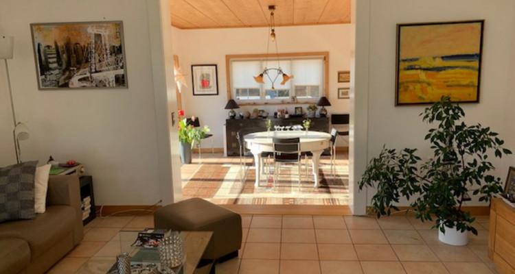 Crans-Céligny, proche de Nyon, belle et spacieuse villa avec piscine image 9