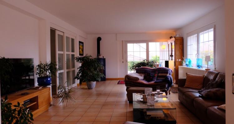 Crans-Céligny, proche de Nyon, belle et spacieuse villa avec piscine image 11